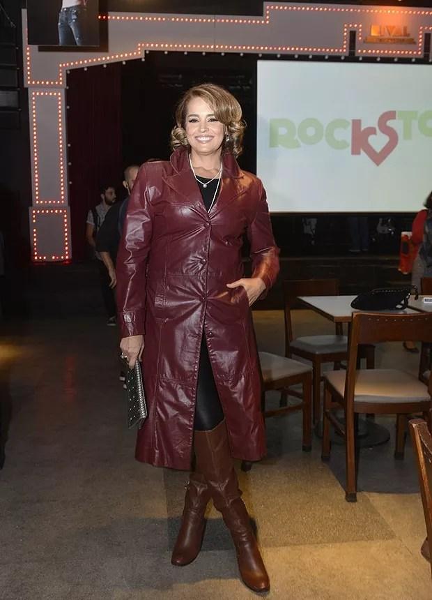 Suzy Rego (Foto: Fabio Cordeiro / Revista QUEM)