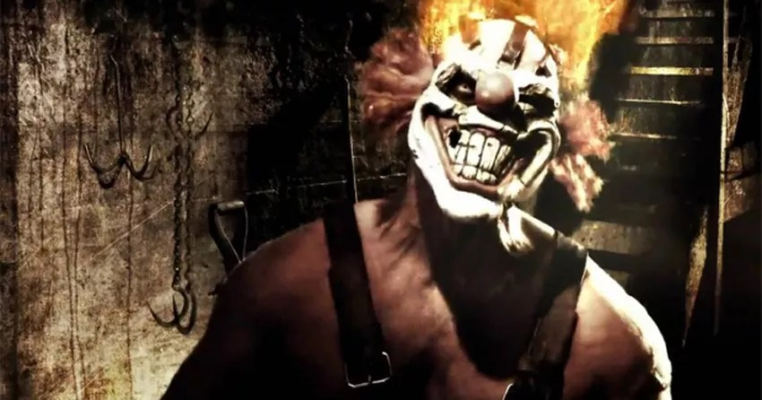 Twisted Metal Vai Virar Filme Nas Mos Do Codiretor De