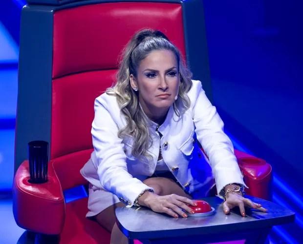 Kall Medrado 2 - Audição 3 (Foto: Isabella Pinheiro / TV Globo)