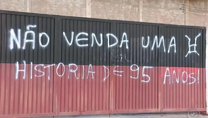 Image result for oeste itápolis protesto audax