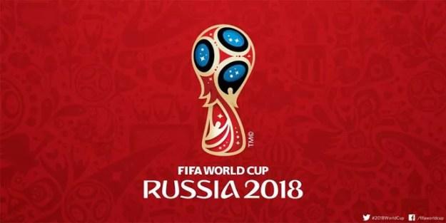 Resultado de imagem para Símbolo da Copa da Rússia