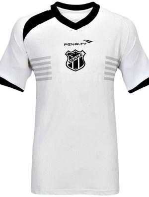 Suposto uniforme 2 do Ceará (Foto: Reprodução/Internet)