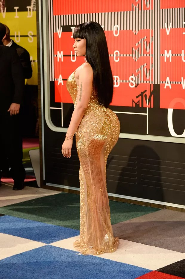 Nicki Minaj (Foto: Getty Image)