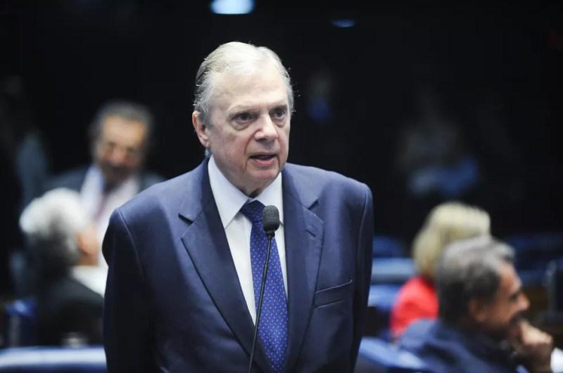 Senador Tasso Jereissati (Foto: Marcos Oliveira / Agência Senado)
