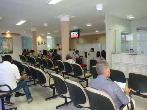 Instituto Previdenciário do RN não pode sacar recursos que estão aplicados pelo Funfirn, informou Banco do Brasil (Foto: Divulgação/Governo do RN)
