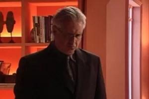 Ricardo começa a suspeitar de Paula (Foto: reprodução/TV Globo)