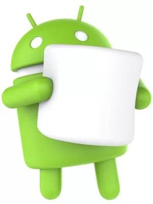 Android Marshmallow é o nome do novo sistema operacional do Google para smartphones e tablets.