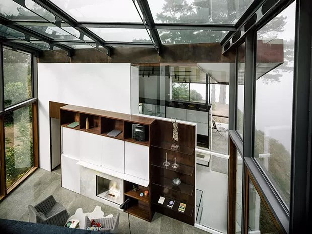 The Fall House (Foto: Joe Fletcher / divulgação)