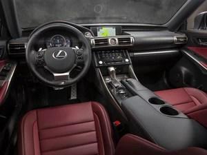 Auto Esporte  Lexus lança nova geração do sedã esportivo