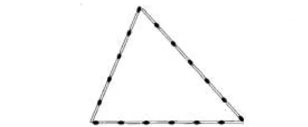4 questões de triângulos que caem todo ano no ENEM!