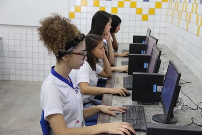 Seduc abre pré-matrícula para o ano letivo de 2019 no Pará. — Foto: Seduc/Ascom