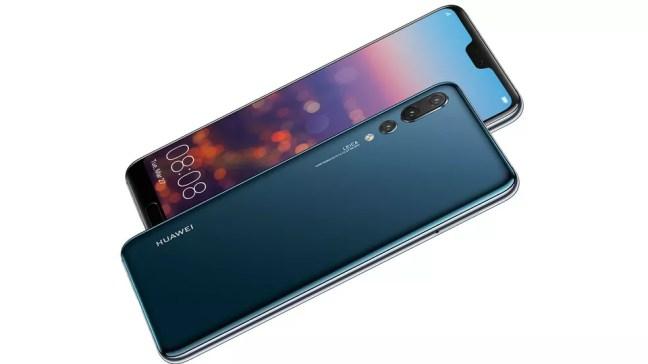 Huawei se torna a segunda maior fabricante de celulares do mundo, segundo Gartner (Foto: Divulgação/Huawei)