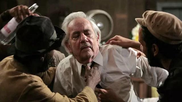 Globo exibe o filme Quincas Berro D'agua no Festival de Sucessos