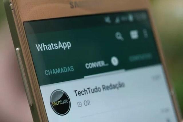 Confira cinco apps para brincar e enganar amigos no WhatsApp