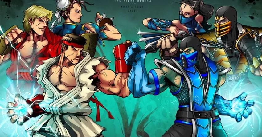 Sub Zero Mortal Kombat X Iphone Wallpaper Street Fighter X Mortal Kombat Veja Todos Os Jogos Que