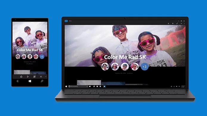 Windows 10 é o sistema que mais muda esse ano e promete funcionar junto com PCs (Foto: Divulgação/Microsoft)
