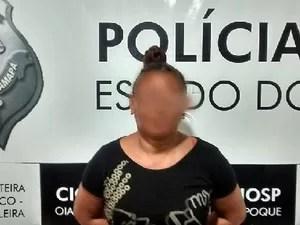 amapá, macapá, vigilante, suspeita, oiapoque, adoção, venda, aliciamento (Foto: Divulgação/Polícia Civil)