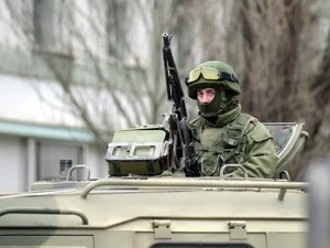 Ucrania (Foto: AFP)