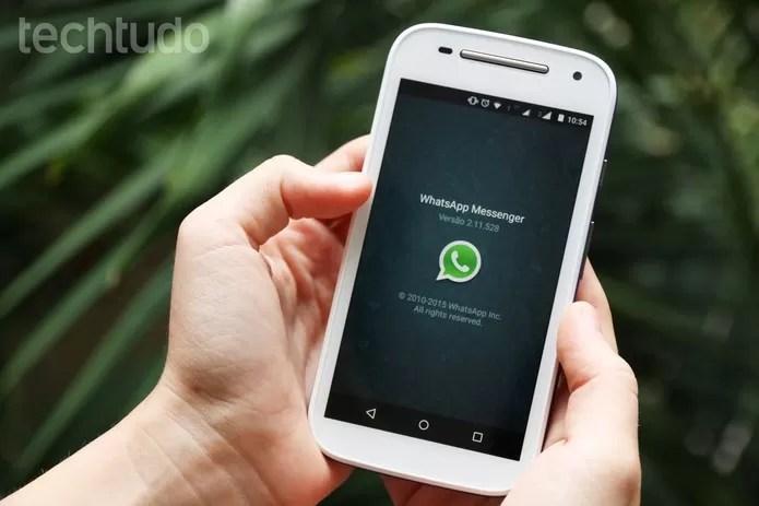 whatsapp-pode-ser-virus-home (Foto: WhatsApp no Android tem falha que pode deixá-lo travado (Foto: Anna Kellen Bull/TechTudo))