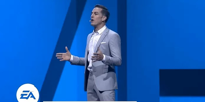 E3 EA (Foto: Divulgação)