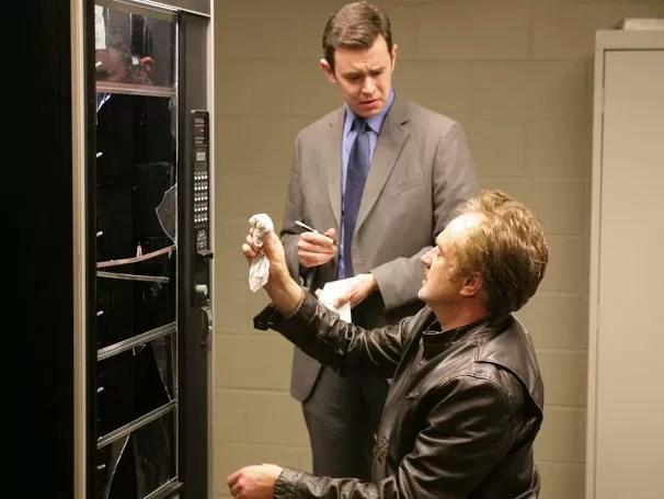 Jack e Dan investigam  (Foto: Divulgação / Twentieth Century Fox)
