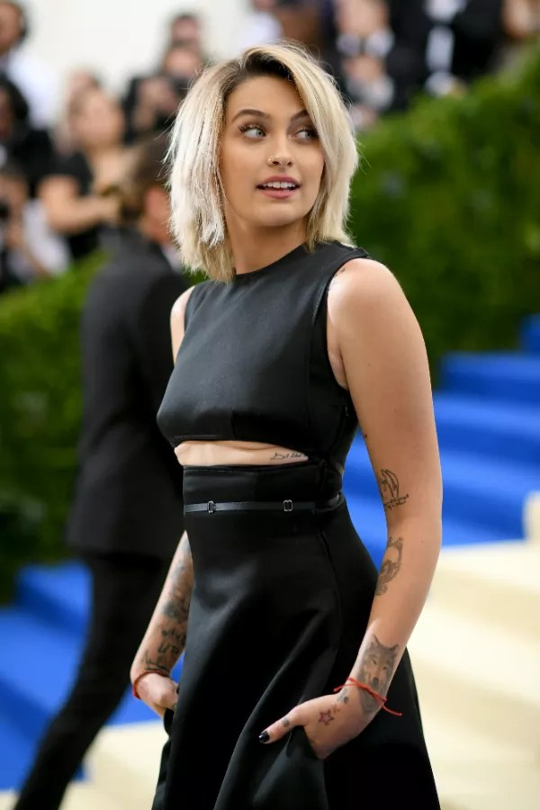 Paris Jackson (Foto: Getty Images)