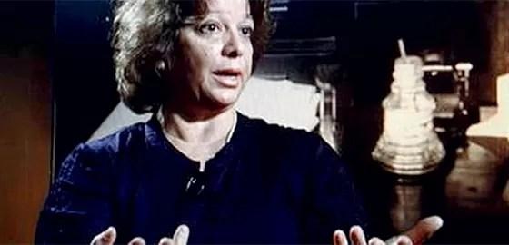 2 | Maria Eliana Facciolla Paiva, a segunda de cinco filhos, presa pelos militares um dia depois do pai (Foto: Reprodução)