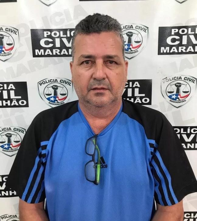 Marcos Felicíssimo Gonçalves é suspeito de ser um dos líderes de uma organização criminosa em Minas Gerais — Foto: Divulgação/Polícia Civil