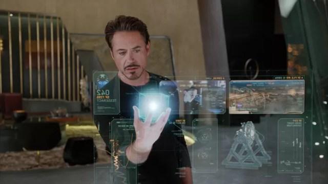 Zuckerberg vai criar seu próprio Jarvis, assistente do Homem de Ferro