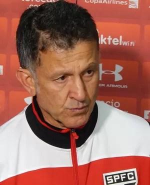Osorio São Paulo (Foto: Laion Espíndula)