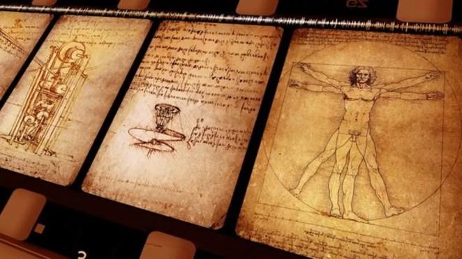 Para Gates, o livro de Walter Isaacson retrata a excepcionalidade de Da Vinci (Foto: Getty Images)
