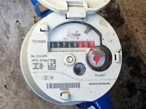 Como economizar gua com instalao de hidrmetros