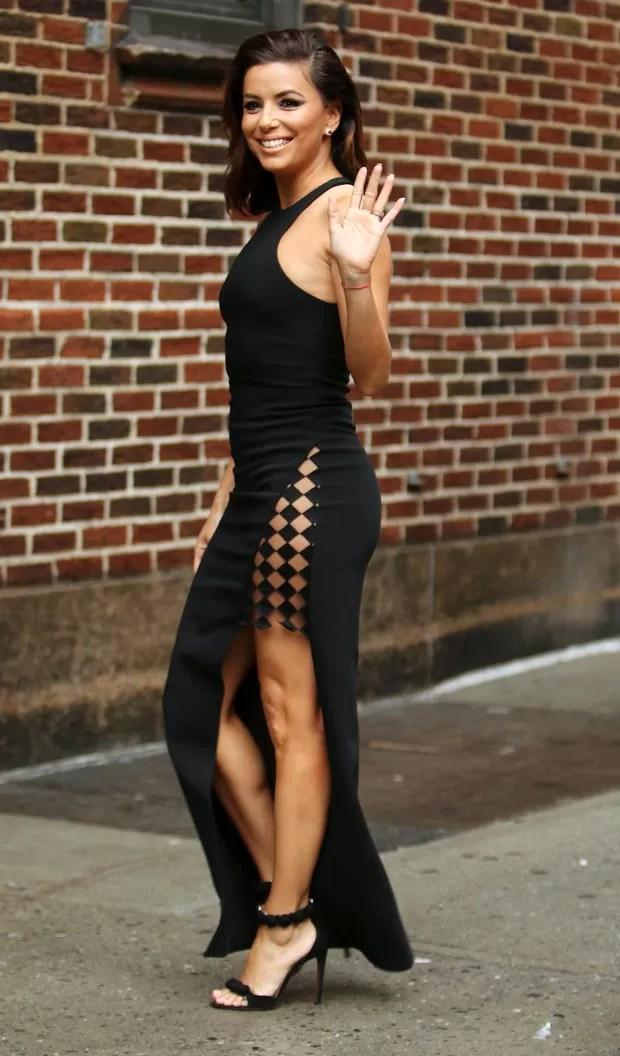 Eva Longoria (Foto: Grosby Group)