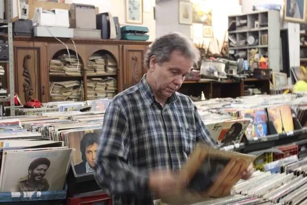 Manoel Jorge Dias (Foto: Divulgação)
