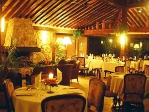 Hotel Le Relais La Borie e o Restaurante Chez Françoise, em Búzios, vão promover evento (Foto: A.Duarte/Divulgação)