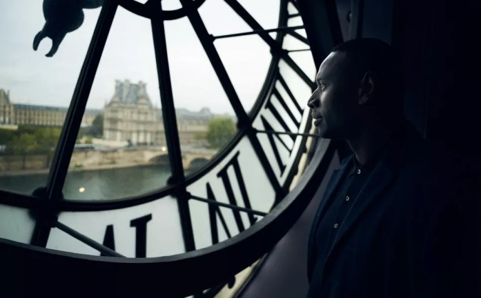 """Segunda parte da série francesa """"Lupin"""" continuará história do ladrão Assane Diop — Foto: Divulgação/Netflix"""