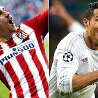 Futebol ao Vivo sábado Real Madrid x Atlético de Madrid 28/05/2016