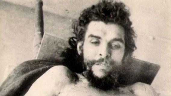 Fotos 'esquecidas' de Che Guevara são encontradas na Espanha  (Foto: BBC)
