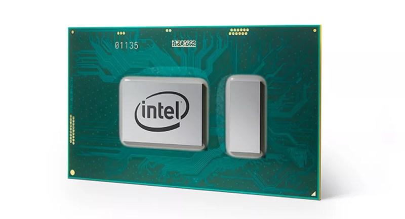 Intel Core 8ª Geração