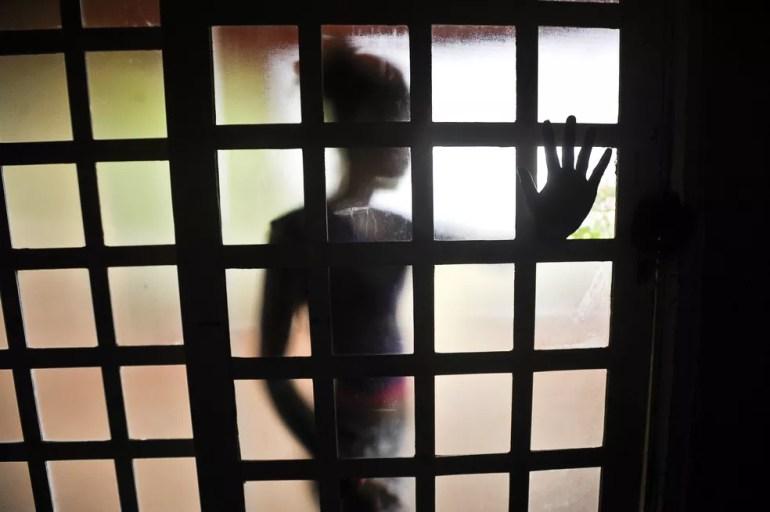 Em um dos casos, vítima ainda tentou se defender do agressor.  — Foto: Agência Brasil/Divulgação
