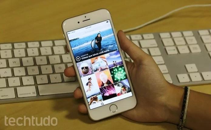 Veja como publicar fotos do Instagram pelo PC (Foto: Camila Peres/TechTudo) (Foto: Veja como publicar fotos do Instagram pelo PC (Foto: Camila Peres/TechTudo))