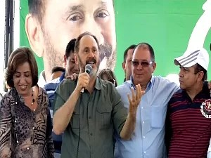 Dr. Guimarães (Foto: TV Verdes Mares/Reprodução)
