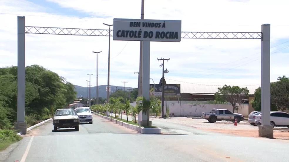 Homem é morto ao tentar assaltar motel em Catolé do Rocha, no Sertão da Paraíba, diz polícia — Foto: TV Paraíba/Reprodução