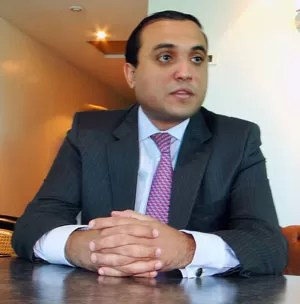 Ney Lopes Júnior, prefeito de Natal, encaminhará projeto de lei para apreciação dos vereadores (Foto: Anderson Barbosa/G1)