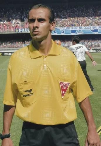 O assistente Guilherme Dias Camilo (Foto: Arquivo pessoal)