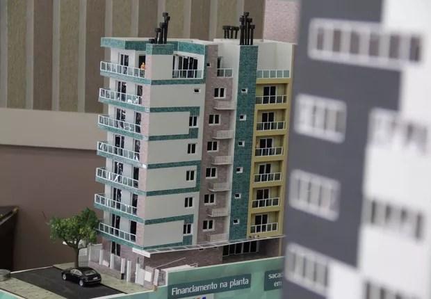 Imóveis novos ; mercado imobiliário ; venda de imóveis ;  (Foto: Reprodução/Facebook)