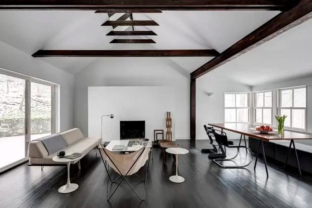 A incrvel casa de um cmodo  Casa Vogue  Casas