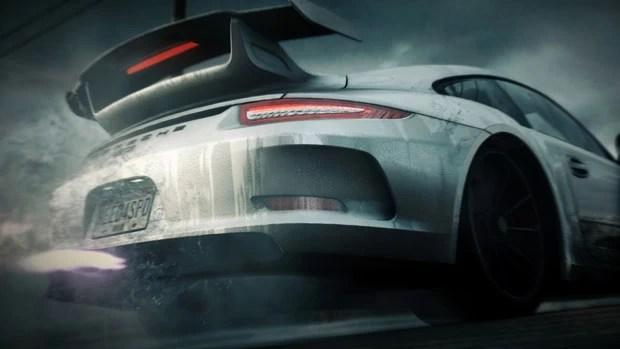 Na nova geração de videogames, 'Need for Speed Rivals' traz visual de alta qualidade de imagens (Foto: Divulgação/Electronic Arts)