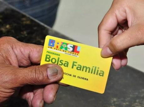 Treze mil famílias estão cadastradas no programa Bolsa Família, em Salgueiro.  (Foto: Divulgação)