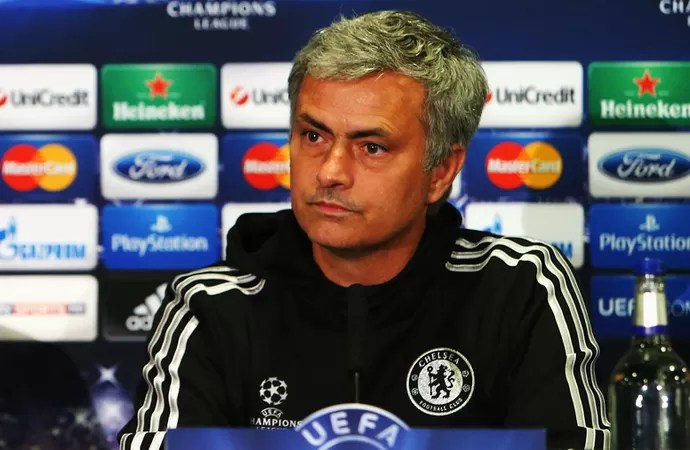 terry mourinho chelsea (Foto: Getty Images)